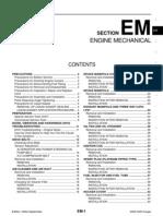 2001 nissan frontier repair manual pdf free