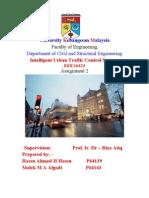 Design and Estimation of Roadside Drainage | Traffic
