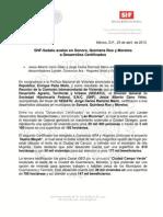 25-04-13 SHF-Sedatu avalan en Sonora, Quintana Roo y Morelos a Desarrollos Certificados