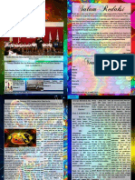 CONTOH FORMAT NEWSLETTER