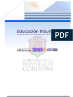 Educacion Tributaria