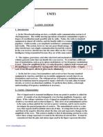 ADC V  notes