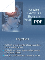 Physician Office Stroke.ppt