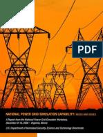 Power Grid Brochure