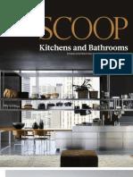 Scoop Kitchens Bathrooms 2012-13