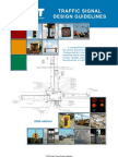 2009 Signal Design Guidelines