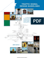 2009 Signal Design Guidelines