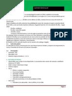 6.- Cancer Gastrico y Vesicular