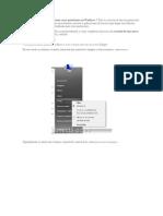 Crear Particiones en Windows 7