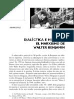 Ariane Díaz - El Marxismo de Walter Benjamin