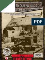 1st Czechoslovak Independent Armoured Brigade (Czech Armoured Brigade)