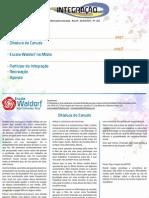 Integração 262 - 25/04/2013