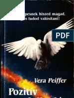 Vera Peiffer-Pozitiv Gondolkodas