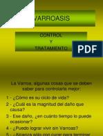 VARROASIS Control y Tratamiento
