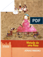 Metade de Uma Rosa-Jonas Ribeiro