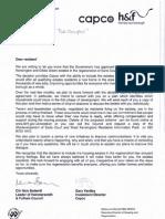 H&F Letter 25 April 2013 Scan
