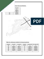 Determinación de áreas CHITO