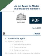 bancos SFM