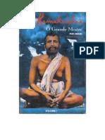 Sri Ramakrishna, O Grande Mestre -160