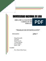 Caracterización del Canton Calvas y Macara