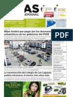 Mijas Semanal nº528 Del 26 de abril al 2 de mayo de 2013
