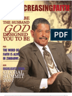 EIF Magazine Spring 2007 - faithdome.org