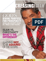 EIF Magazine Winter 2008 - faithdome.org