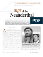 Revenge of the Neanderthal by Willis Carto