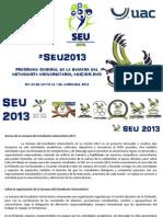 PROGRAMA SEU2013 (Actualizado) 55