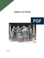 12412413 Historia de Las Religiones