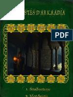 Les Gestes d'Arkaadia