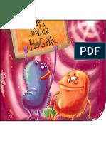Microorganism Maint (Spanish)