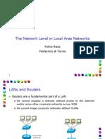 LAN - L3 Design