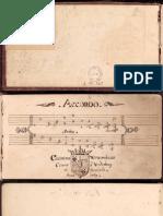 CZ-Bm13.268 Casimir Comes a Werdenberg (1713)