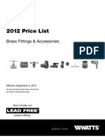 PL BrassFittings