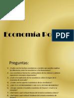 Ecomomia Politica