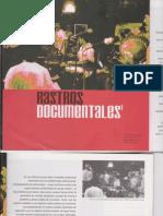 Rastros Documentales