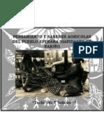 Cartilla Pensamiento y Saberes Agricolas Eperara Siapidaara