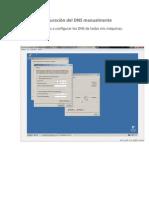 Configuración del DNS & Ingreso de Equipos a un Dominio.docx