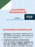 ECUACIONES DIFERENCIALES-UPAO