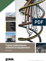 Tuyaux Hydrauliques Embouts Manuel Technique