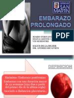 Emb Prolongado