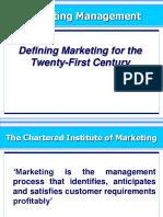 Marketing Management1