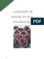 124533911 Compilacao de Receitas Do Blog Donabimby