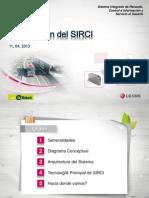 Introducción del SIRCI