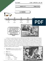 1ero. Año - LIT - Guía 3 - La Odisea