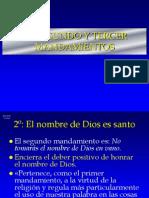 32-segundo-y-tercer-mandamiento-1194730849645320-3.ppt