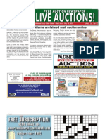 America's Auction Report 4.26.13
