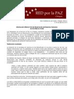 130425_Informe Red Paz Mision Observación San Marcos Avilés
