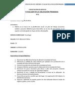 Capacitacion en Servicio- Albarracin Fatima
